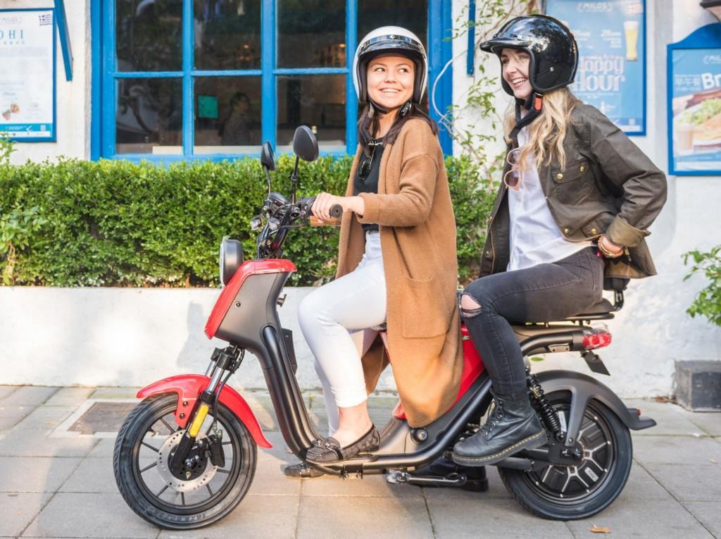 legislation scooter electrique france