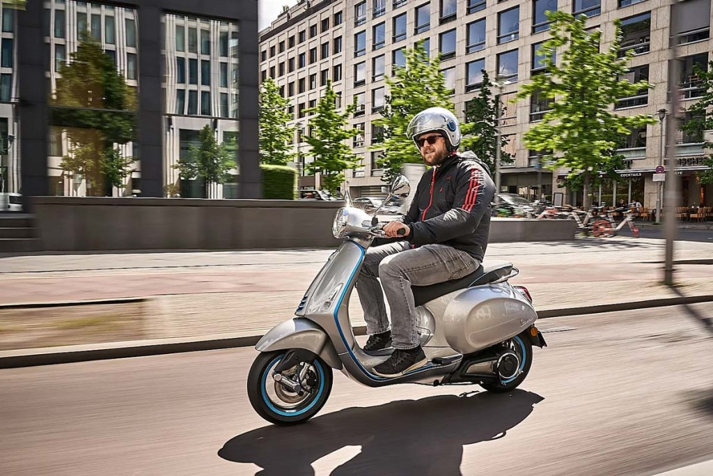 scooter electrique subvention paris