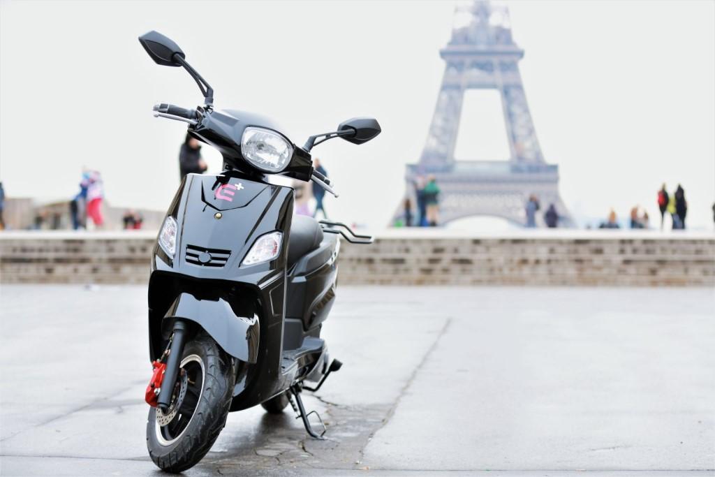 subvention ile de_france scooter electrique