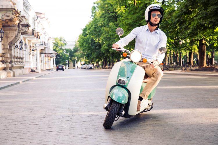 financement scooter electrique