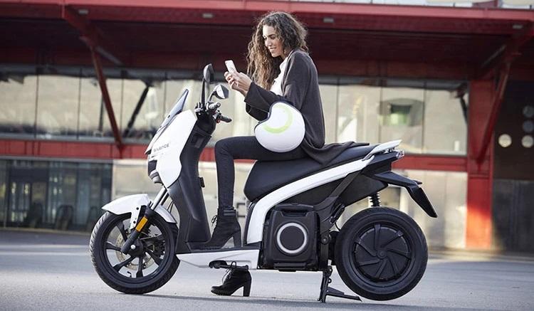 prime regionale scooter electrique