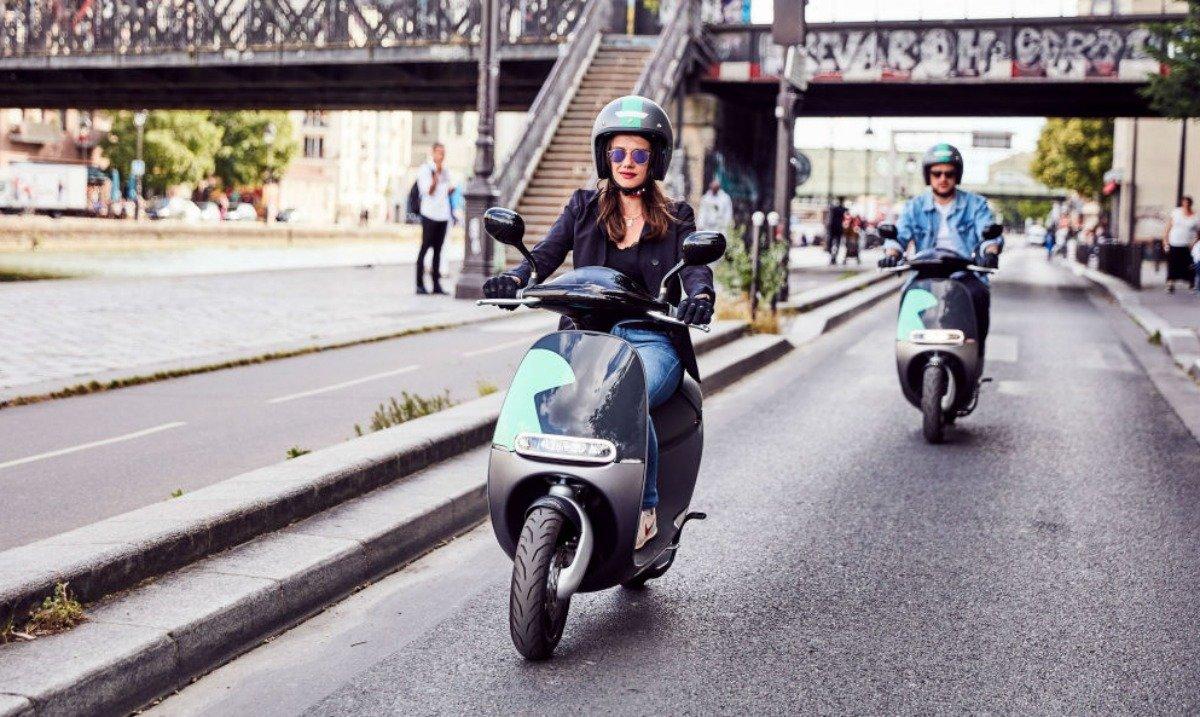 scooter utilisateurs